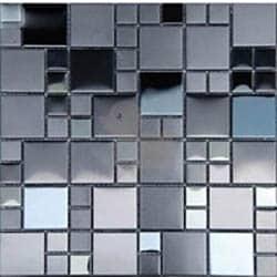 Premium Mosaic čierna