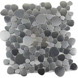 Premium Mosaic sivá