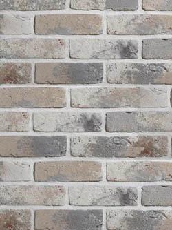 Tehlový obklad Cambridge - stena z tehál a tehlové obklady