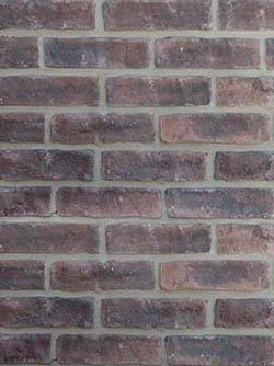 Tehlový obklad KRX Klasik F30 - stena z tehál a tehlové obklady