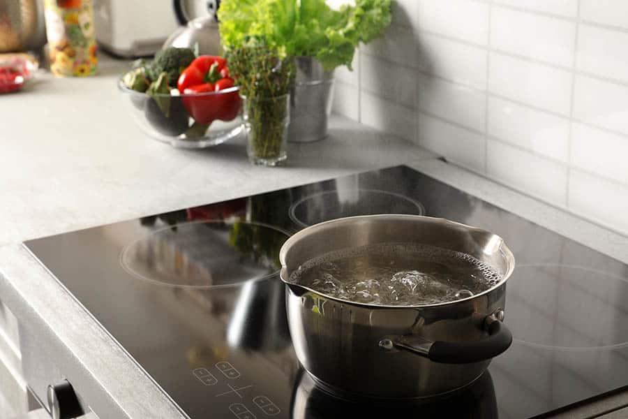 Kuchynská varná doska