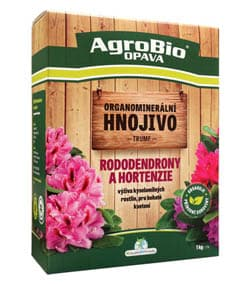 Agro Bio - hortenzia