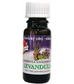 Éterický olej Slow Nature - levanduľa