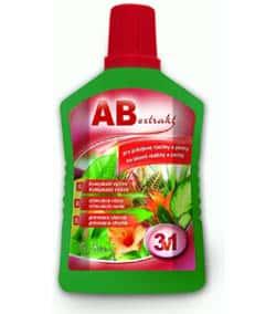 Hnojivo Agro AB Extrakt