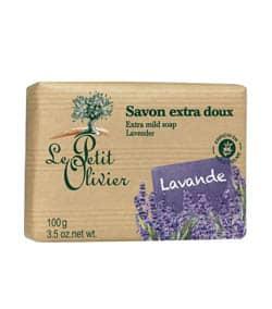 Mydlo Le Petit Olivier - levanduľa