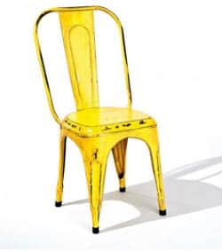 Stolička Idea - urban style