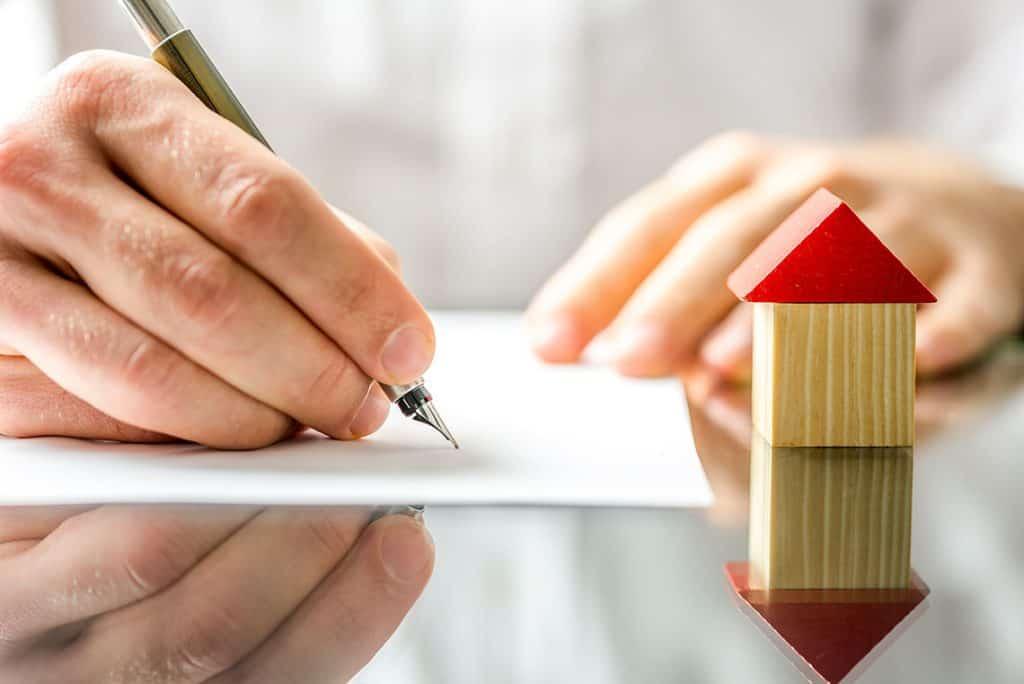 Ako vybaviť list vlastníctva