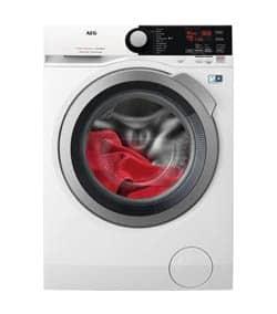 AEG práčka - ako vyčistiť práčku