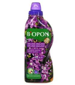Biopon hnojivo antúria