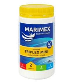 Marimex - bazénová chémia príprava bazénu na leto