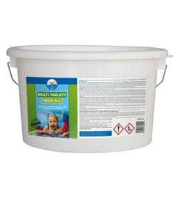 Probazen - bazénová chémia príprava bazénu na leto