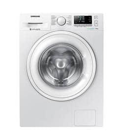Samsung práčka - ako vyčistiť práčku