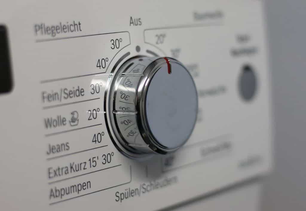 Práčka - ako vyčistiť práčku