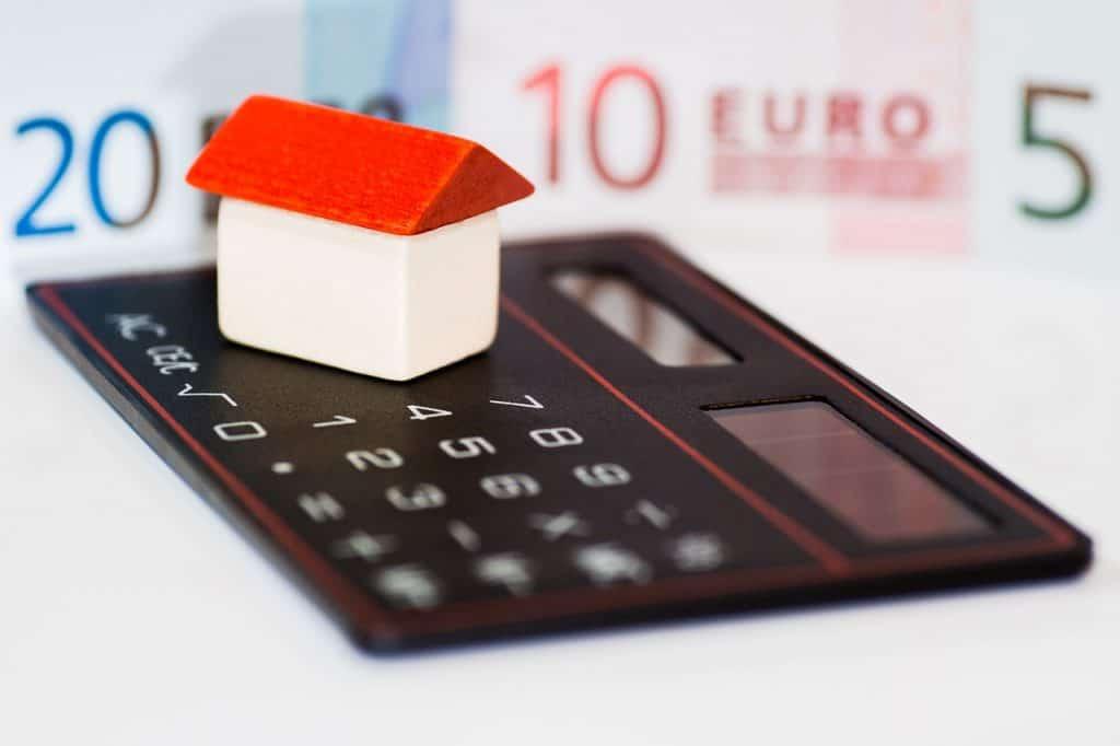 Získanie hypotéky na bývanie