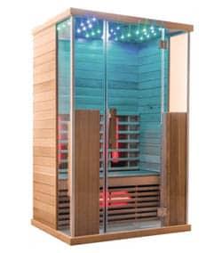 Infra-sauna Pro Well