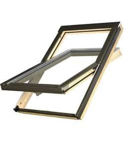 Optilight - strešné okno a prestavba podkrovia