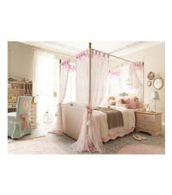 Dievčenská izba Cilek Flora