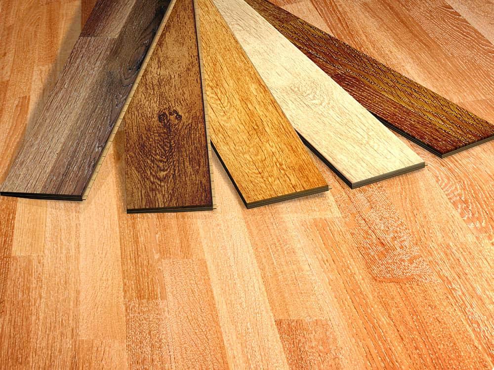 Dubové drevo-dubové parkety