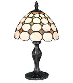 Tiffany lampy - Prezent 101
