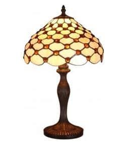 Tiffany lampy - Prezent 67