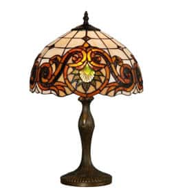Tiffany lampy - Prezent 96