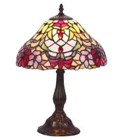 Tiffany lampy - Rabalux 8090