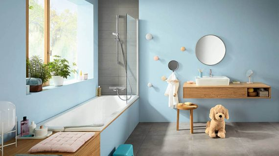 Grohe a Hansgrohe