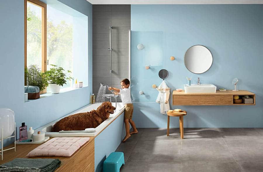 sprchová súprava Croma Select