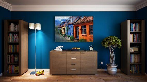 Moderná izba
