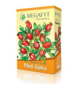Šípkový čaj - Megafyt - zber šípok