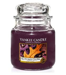 Yankee Candle Autumn