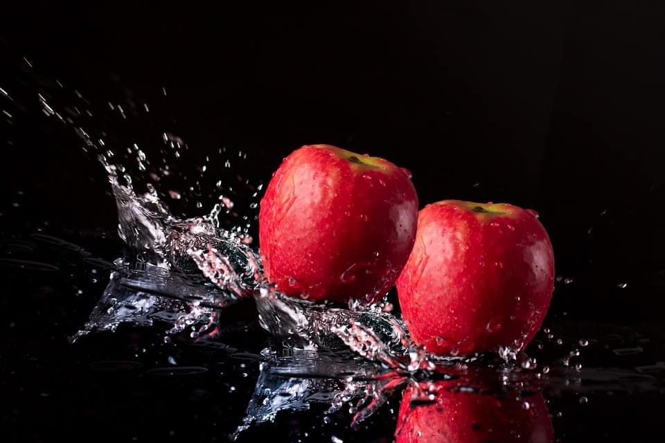 Jablko - zaujímavosti o jablkách