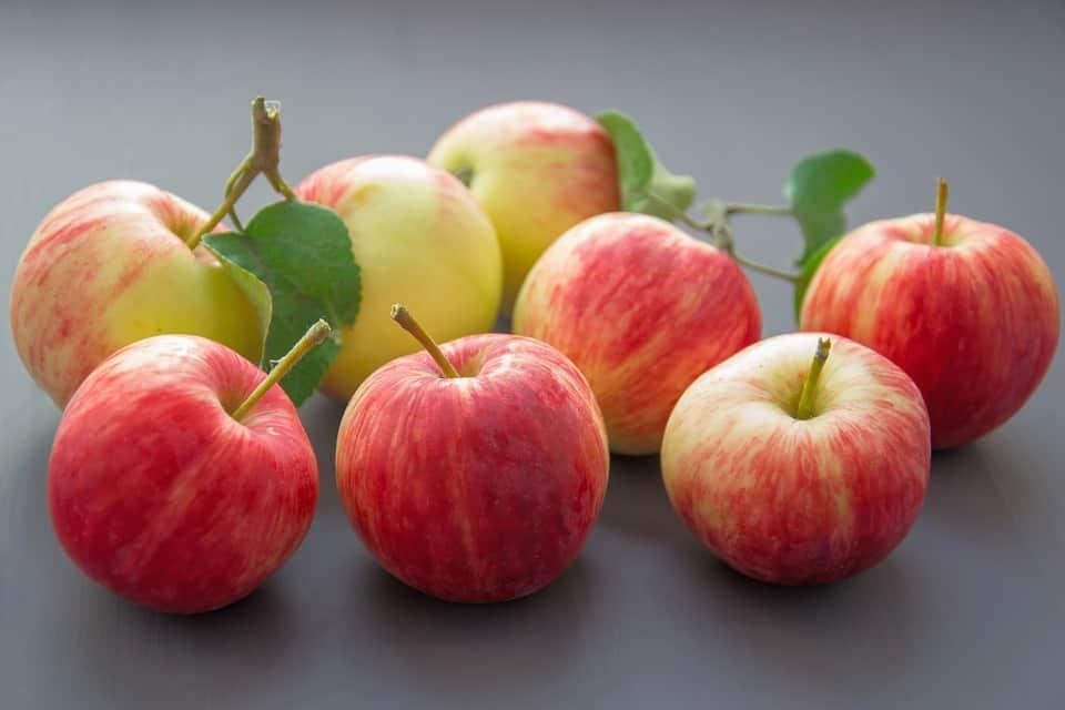 Chutnejšie jablká