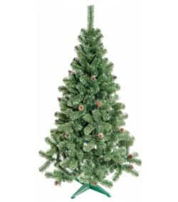 Umelý vianočný stromček - jedľa