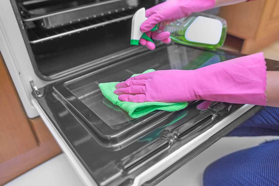 Ako vyčistiť rúru