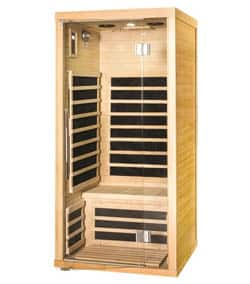Marimex Trendy - infra sauna v byte