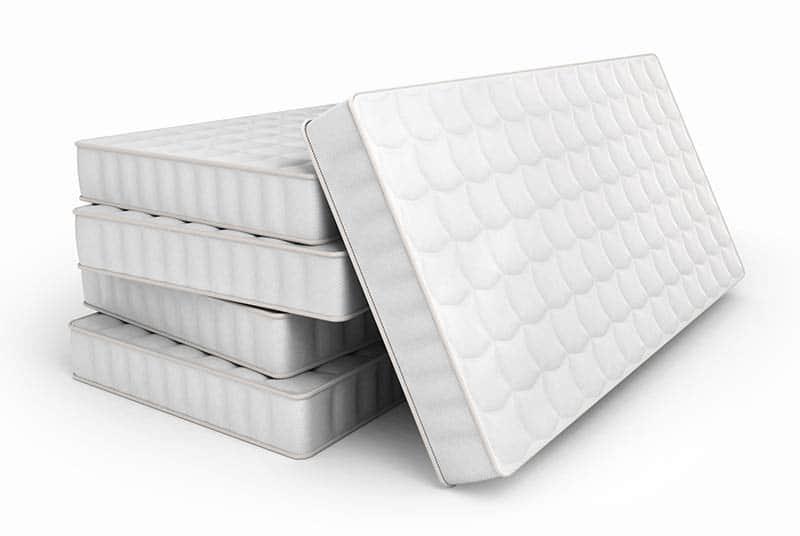Matrac - Ako vybrať matrac