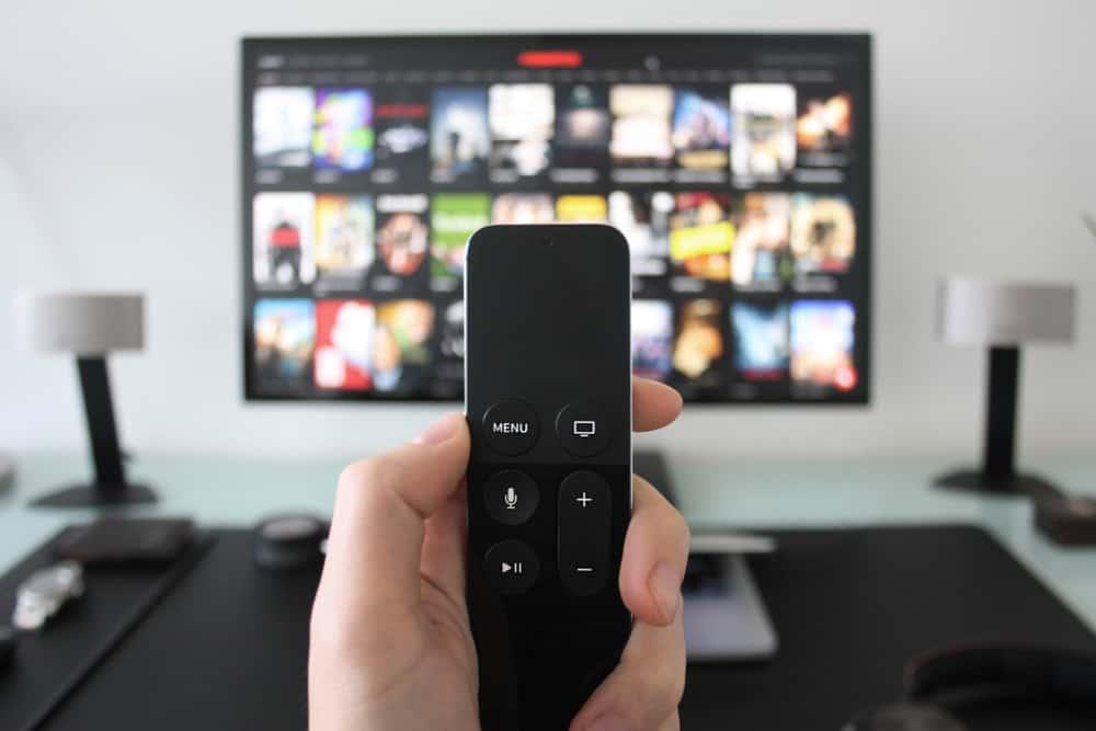 QLED televízory