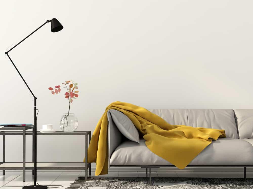 Návrh interiéru v minimalistickom štýle