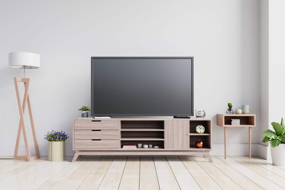 Interiér v minimalistickom štýle