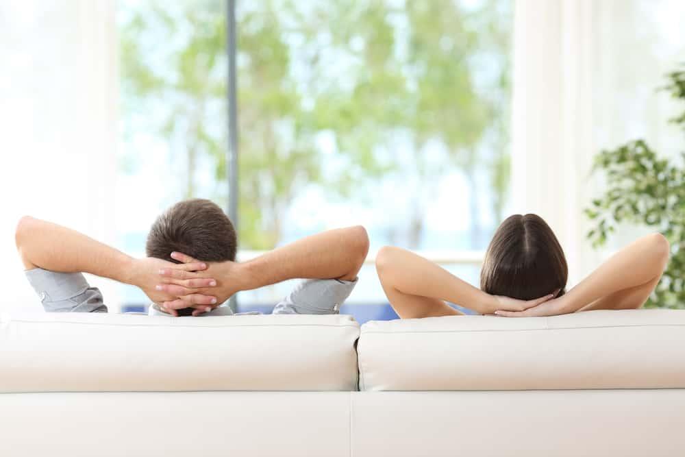 Tipy na zariadenie obývačky