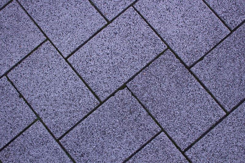 Kamenná podlaha na terasu