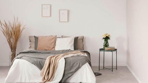 Atypická posteľ