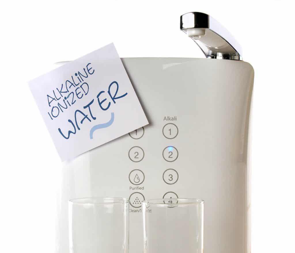 Magnetická úprava vody