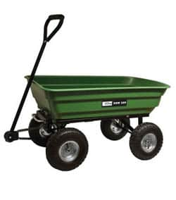 Záhradný vozík Güde
