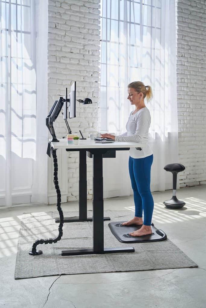Elektrický polohovací stôl Liftor