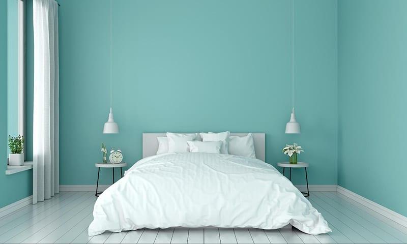 Spálňa - 3