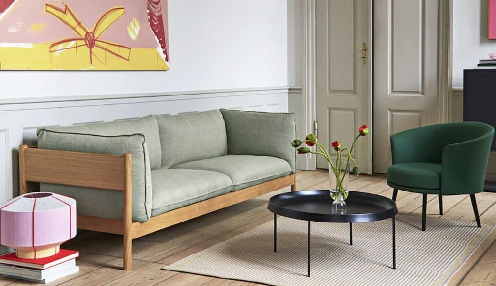 Design Ville - sedačka